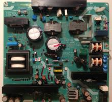 Toshiba 75011526 (V28A00075901) Power Supply for 42XV540U on