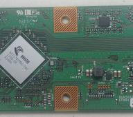 Vizio RUNTK0246FVZB T-Con Board